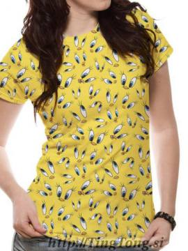 Girlie shirt Tweety Pie