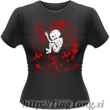Girlie shirt Cannibal Corpse 6573