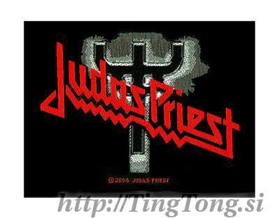 Fork Logo-Judas Priest 6675