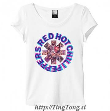 Girlie shirt Red Hot Chili Peppers