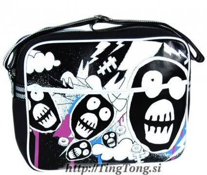 Torba Retro Mighty Boosh
