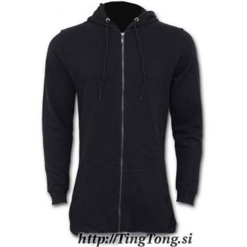 Hoodie Gothic Rock 7091