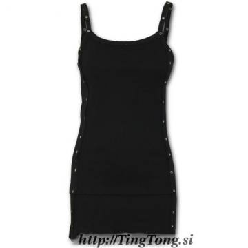 Girlie dres Gothic Rock 7113
