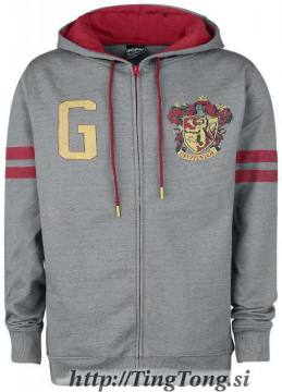 Gryffindor Charcoal -Harry Potter 7277