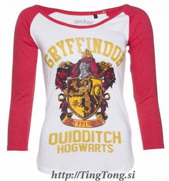 Girlie shirt Harry Potter-LS