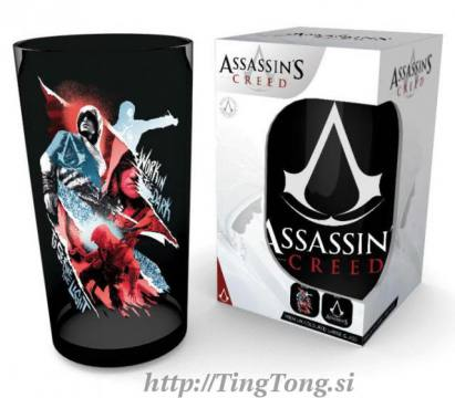 Kozarec Assassin's Creed 7625