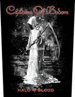 Halo Of Blood-Children of Bodom hrbtni 7665