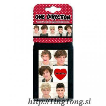 Etui One Direction