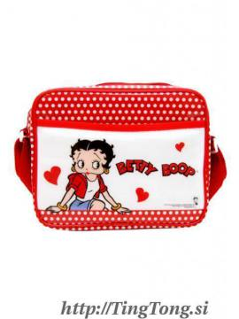 Lunch Torba Betty Boop 7931