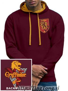 House Gryffindor-Harry Potter 8346