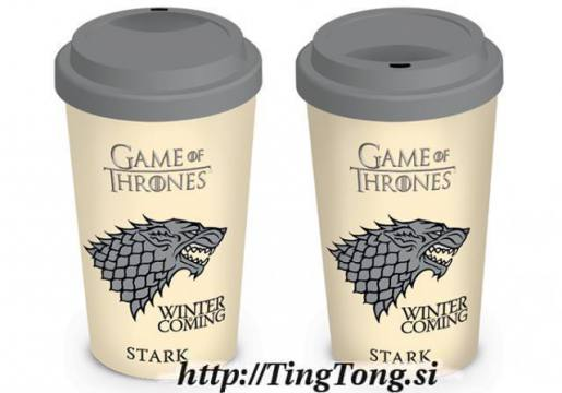 House Stark-Game Of Thrones 8380