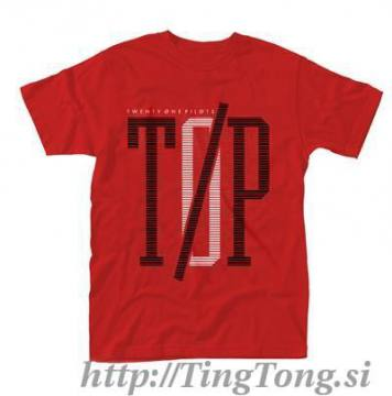 T-shirt Twenty One Pilots 8828
