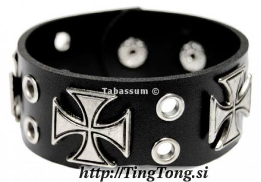Iron Crosses 8887