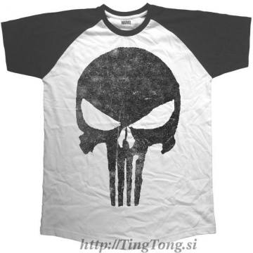 T-shirt Punisher 8980