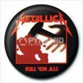 Kill Em All--Metallica 9217