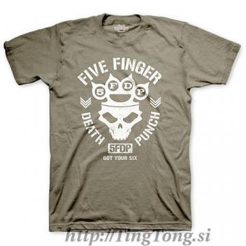 T-shirt Five Finger Death Punch 9331