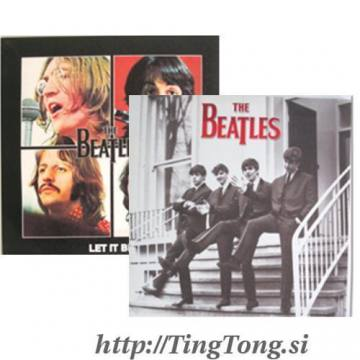 Canvas slika Beatles 9675