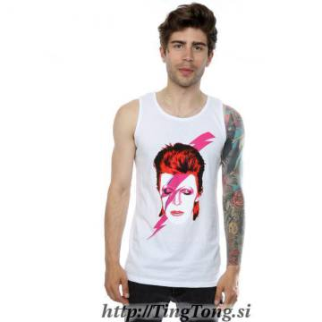 T-shirt David Bowie 9769