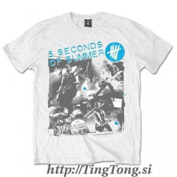 T-shirt 5 Seconds Of Summer 9859