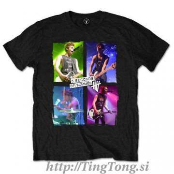 T-shirt 5 Seconds Of Summer 9866