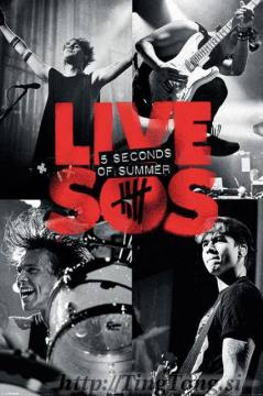 Poster 5 Seconds Of Summer 9908