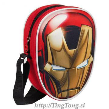 Torbica Iron Man 10013