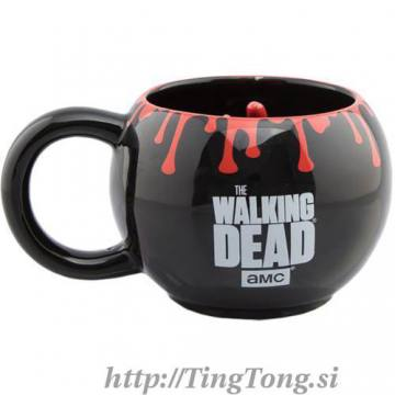 Logo 3D-Walking Dead 10014