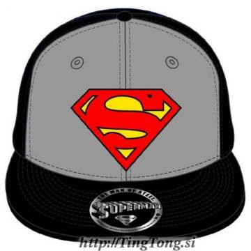 Logo Grey-Superman 10179