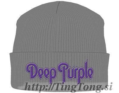 Kapa Beanie Deep Purple 10185