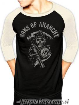 T-shirt Sons Of Anarchy-LS 10274
