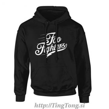 Logo Text-Foo Fighters 10352