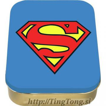Cigaretnica Superman 10384
