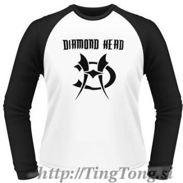 T-shirt Diamond Head-LS 10659