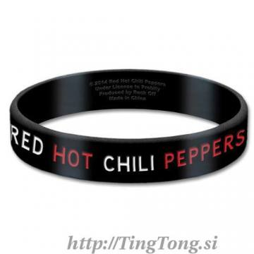 Logo-Red Hot Chili Peppers 10705