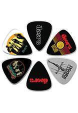 Guitar Pic Doors 11074