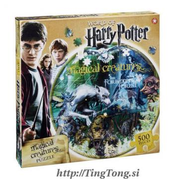 Puzzle Harry Potter 11203