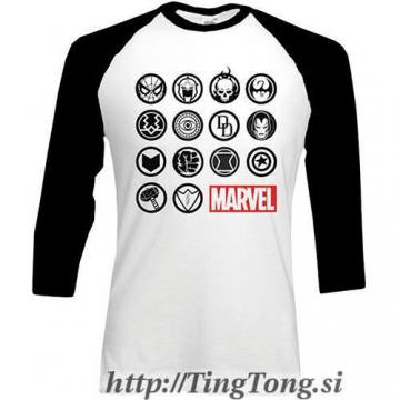 T-shirt Marvel Comics-LS 11330