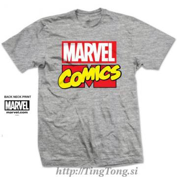 T-shirt Marvel Comics 11331