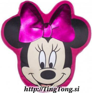 Minnie Face- Minnie Mouse 11624