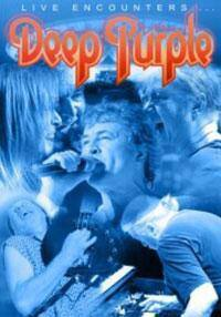 DVD Deep Purple 11665