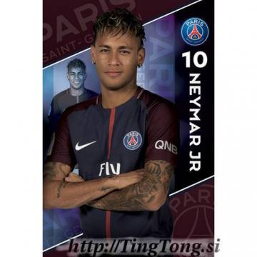 Poster Paris Saint Germain
