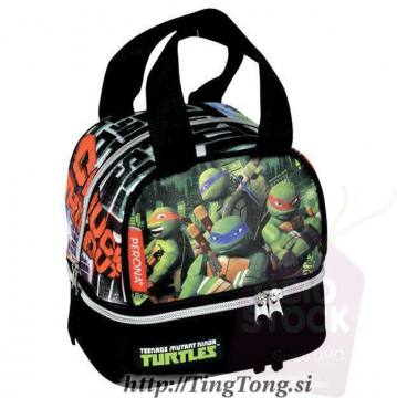 Lunch Torba Teenage Mutant Ninja Turtles 12159