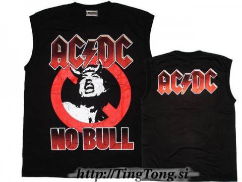 T-shirt AcDc 12170