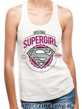 Girlie shirt Supergirl 12481