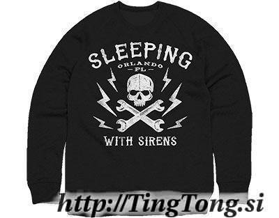 Orlando Florida-Sleeping With Sirens 12550