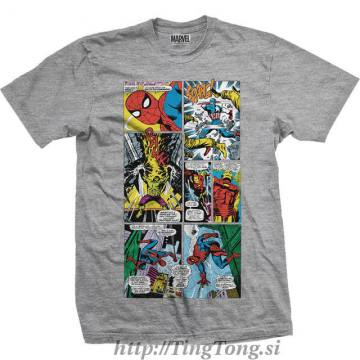 T-shirt Marvel Comics 12663
