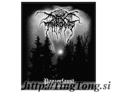 Panzerfaust-Darkthrone 12676