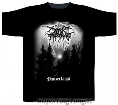 Panzerfaust-Darkthrone 12677