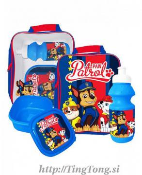 Lunch Set Paw Patrol 12747