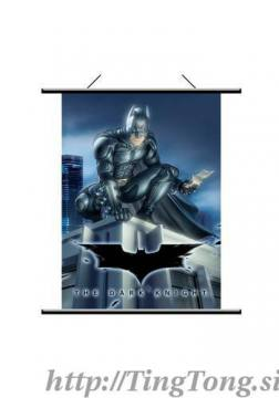 Wallscroll Batman